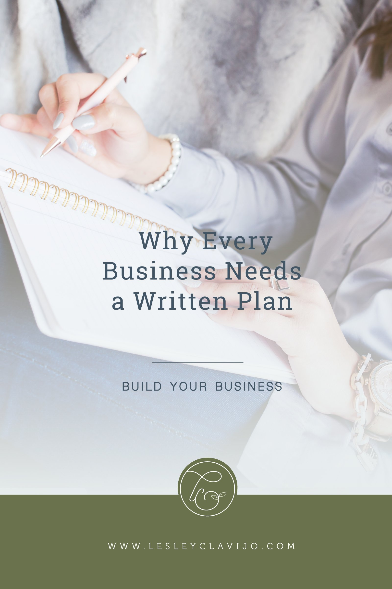 Why Every Business Needs a Business Plan