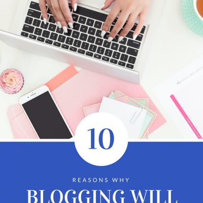 10 Reasons Blogging Will Never Die and Why Every Business Needs A Blog